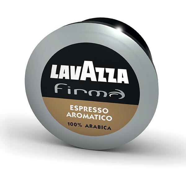 Lavazza Firma Espresso Aromatico