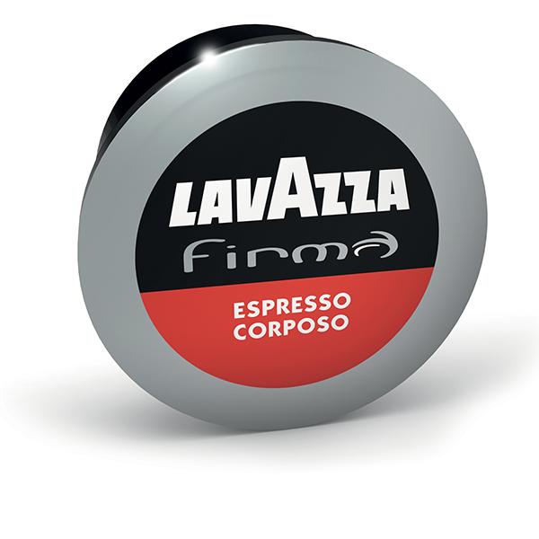 Lavazza Firma Espresso Corposo