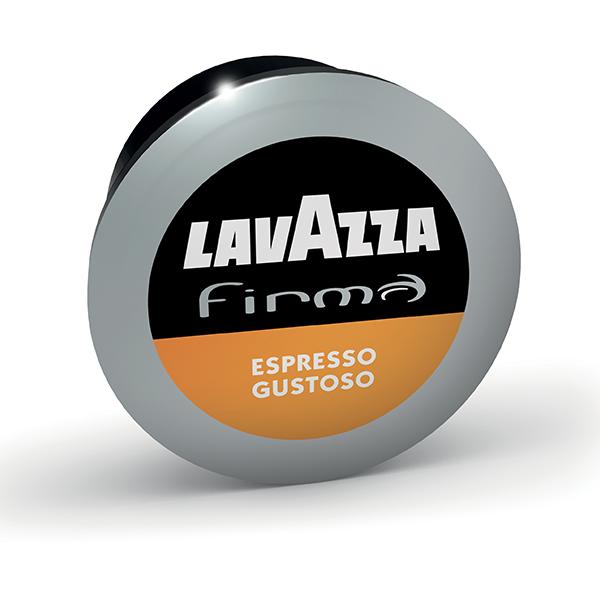 Lavazza Firma Espresso Gustoso